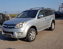 Imagine Dezmembrez Gwm Hover Din 2007 Motor Benzina 4x4 Tip 4g64 Piese Auto