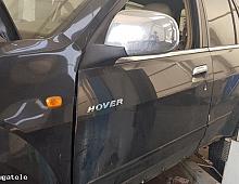 Imagine Dezmembrez Gwm Hover Din 2008 Motor 2 4 Benzina 4x4 Tip 4g64 Piese Auto
