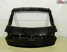 Imagine Haion / Capota portbagaj Porsche Macan , 15-18 Piese Auto
