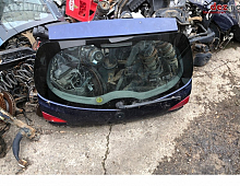Imagine Hayon Alfa Romeo 147 2000 Piese Auto