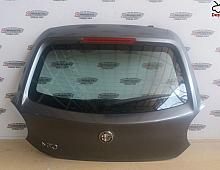 Imagine Hayon Alfa Romeo Mito 2012 Piese Auto