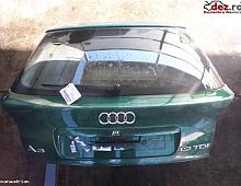 Imagine Hayon Audi A3 2001 Piese Auto