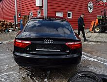 Imagine Hayon Audi A5 2009 Piese Auto