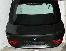 Imagine Hayon BMW 430 Gran Coupe B5.5 2015 Piese Auto