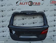 Imagine Hayon BMW Seria 2 f45 2014 Piese Auto