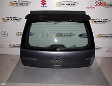 Imagine Hayon Citroen C4 2007 Piese Auto