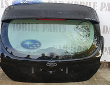 Imagine Hayon Ford Focus 2010 Piese Auto