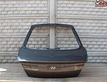 Imagine Hayon Hyundai Coupe 2007 Piese Auto