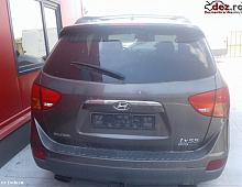 Imagine Hayon Hyundai ix55 2010 Piese Auto