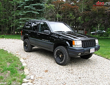 Imagine Hayon jeep grand cherokee an 1997 dezmembrari jeep grand Piese Auto