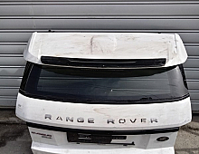 Imagine Hayon Land Rover Evoque 2015 Piese Auto