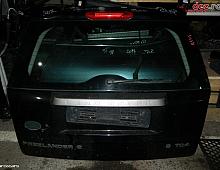 Imagine Hayon Land Rover Freelander 2 2007 Piese Auto
