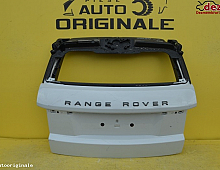 Imagine Hayon Land Rover Range Rover EVOGUE 2011 Piese Auto