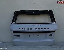Imagine Hayon Land Rover Range Rover EVOGUE 2011 Piese Auto