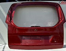 Imagine Hayon Mercedes V-Class w447 2014 Piese Auto