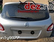 Imagine Hayon Nissan Qashqai 2011 Piese Auto