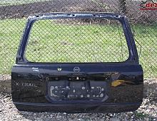 Imagine Hayon Nissan X-Trail Classic 2000 Piese Auto