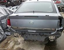 Hayon Opel Vectra