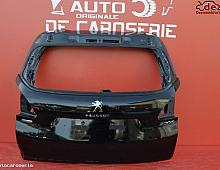Imagine Hayon Peugeot 2008 2013 Piese Auto