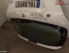Imagine Hayon Peugeot 207 2008 Piese Auto