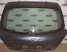 Imagine Hayon Peugeot 207 2014 Piese Auto