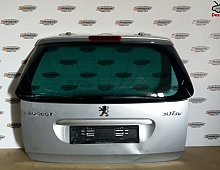 Imagine Hayon Peugeot 307 SW 2005 Piese Auto