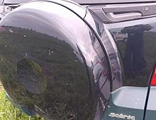 Imagine Hayon Renault Megane 2001 Piese Auto