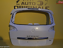 Imagine Hayon Renault Scenic 2011 Piese Auto