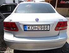 Imagine Hayon Saab 9-3 2003 Piese Auto
