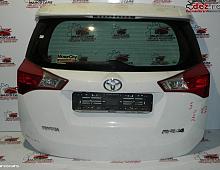 Imagine Hayon Toyota RAV 4 2014 Piese Auto