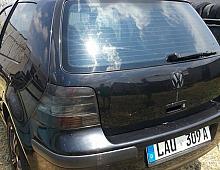 Imagine Hayon Volkswagen Golf 1999 Piese Auto
