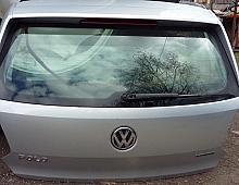 Imagine Hayon Volkswagen Polo 2013 Piese Auto