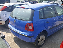 Imagine Hayon Volkswagen Polo 9N 2003 Piese Auto