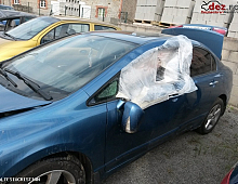 Imagine Vand Honda Civic Avariata Reparabila Masini avariate
