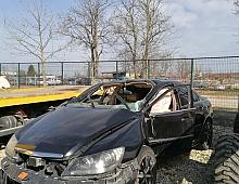 Imagine Honda Legend Kb1 2008 Masini avariate