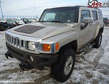 Imagine Hummer H3 Din 2005 3 5 B 4×4 Piese Auto