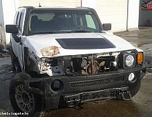 Imagine Dezmembrez Hummer H3 Din 2006 3 5 B 3 7 B 4×4 Piese Auto