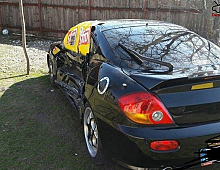 Imagine Vand Hyundai Coupe 2 7 Avariat Masini avariate