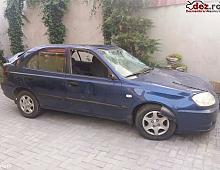 Imagine Vand Hyundai Accent 2005 Caroseria Masini avariate