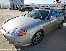 Imagine Dezmembrez Hyundai Coupe Din 2002 2 0 16v Piese Auto