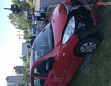 Imagine Hyundai I 10 Model 2009 Epava Masini avariate