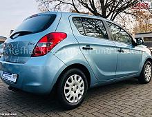 Imagine Dezmembrez Hyundai I20 G4la Benzina 1 2 Piese Auto