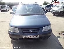 Imagine Hyundai Matrix 2001 2005 1 5i Piese Auto