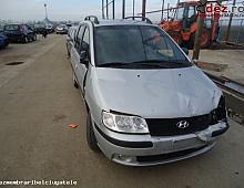 Imagine Hyundai Matrix 2003 1 6 16v Piese Auto