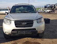 Imagine Hyundai Santa Fe Din 2008 Motor 2 2 Diesel 4x4 Tip D4eb Piese Auto