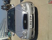 Imagine Dezmembrez Hyundai Sonata Din 2002 2 7 Benzina V6 Tip G6ba Piese Auto