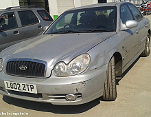 Imagine Dezmembrez Hyundai Sonata Din 2002 2005 2 7 V6 Piese Auto