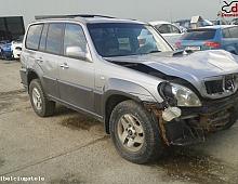 Imagine Dezmembrez Hyundai Terracan 2003 2006 2 9 D Piese Auto