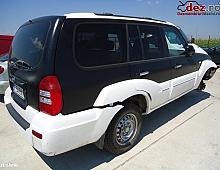 Imagine Dezmembrez Hyundai Terracan An De Fabricatie 1995 1999 Piese Auto