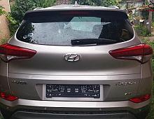 Imagine Vand Hyundai Tucson Avariat Sept 2016 Masini avariate